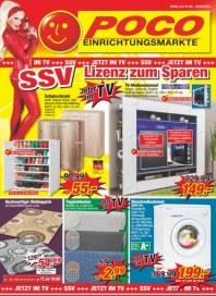 POCO SSV - Lizenz zum Sparen August 2015 KW31