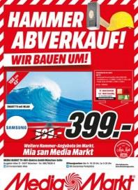 MediaMarkt Hammer Abverkauf August 2015 KW32