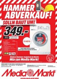 MediaMarkt Hammer Abverkauf August 2015 KW33 1