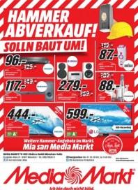 MediaMarkt Hammer Abverkauf August 2015 KW34 2