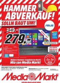 MediaMarkt Hammer Abverkauf August 2015 KW34 3