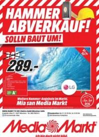 MediaMarkt Hammer Abverkauf August 2015 KW35 4