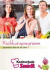 Küchen Smidt Kochkursprogramm August 2015 KW35-Seite1