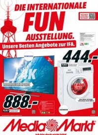 MediaMarkt Die internationale Fun Ausstellung September 2015 KW36