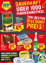NP-Discount Über 1000 Markenartikel immer zu Discount-Preisen September 2015 KW37