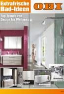 OBI Extrafrische Bad-Ideen September 2015 KW37