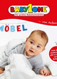 BabyOne MÖBEL September 2015 KW37