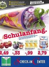 Marktkauf Schulanfang September 2015 KW38