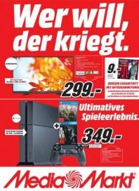 MediaMarkt Wer will, der kriegt September 2015 KW38 145