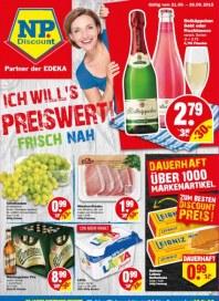 NP-Discount Ich will´s preiswert September 2015 KW39 2