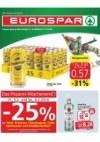 EUROSPAR EUROSPAR Angebote 04.02 - 17.02.2016 Februar 2016 KW05