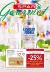 Spar Gourmet Spar Gourmet Angebote 04.02 - 17.02.2016 Februar 2016 KW05