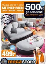 Segmüller Nehmen Sie Ihre Möbel doch einfach mit Februar 2016 KW05 1