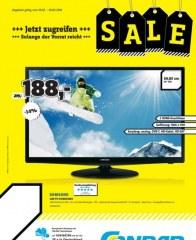 Conrad Electronic Sale Februar 2016 KW06