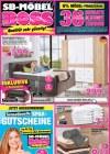 SB Möbel Boss Qualität sehr günstig Februar 2016 KW06-Seite1