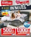 Höffner Höffner ... Wo Wohnen wenig kostet Februar 2016 KW06 2