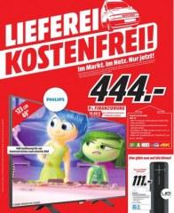 MediaMarkt Lieferei Kostenfrei Februar 2016 KW06 13