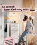Ikea Ordnung 2016 Februar 2016 KW06