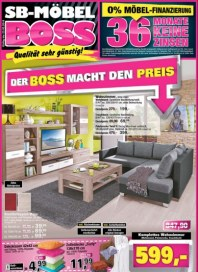 SB Möbel Boss Qualität sehr günstig Februar 2016 KW07 1