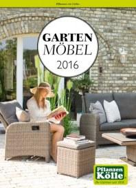 Pflanzen Kölle Gartenmöbel 2016 Februar 2016 KW07