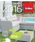 "KIKA ""Die Nr. 1 bei Wohnideen."" KIKA ""Die Nr. 1 bei Wohnideen."" Angebote 01.03 - 28.08.201"