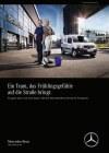 Mercedes Benz Ein Team, das Frühlingsgefühle auf die Straße bringt März 2016 KW10-Seite1