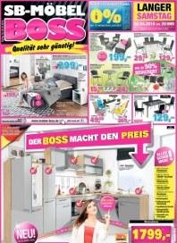 SB Möbel Boss Der Boss macht den Preis März 2016 KW13 3