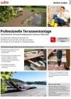 HolzLand Filderstadt Ideen für Haus & Garten 2016 April 2016 KW13-Seite5