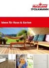 HolzLand Folkmann Ideen für Haus & Garten 2016 April 2016 KW14-Seite1