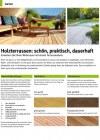 HolzLand Folkmann Ideen für Haus & Garten 2016 April 2016 KW14-Seite4