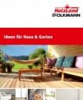 HolzLand Folkmann Ideen für Haus & Garten 2016 April 2016 KW14