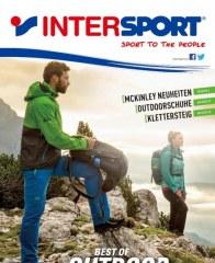 Intersport lebe deinen sport Intersport lebe deinen sport Angebote 01.04 - 31.12.2016 April 2016 KW1