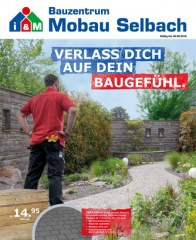 Mobau Selbach Verlass dich auf dein Bauchgefühl April 2016 KW14
