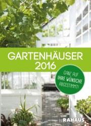 Rahaus Gartenhäuser 2016 April 2016 KW15