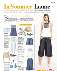 C&A In Sommer-Laune April 2016 KW16
