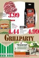 Marktkauf Grillparty April 2016 KW17