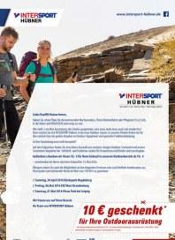 Intersport Outdoor April 2016 KW16