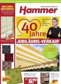 Hammer Jubiläums - Verkauf April 2016 KW17 1