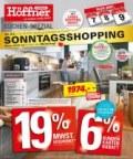 Höffner Höffner ... Küchen-Spezial April 2016 KW17 2