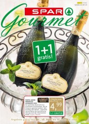 Spar Gourmet Spar Gourmet Angebote 28.04 - 11.05.2016 April 2016 KW17