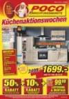 POCO Küchenaktionswochen April 2016 KW17