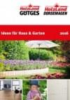 HolzLand Gütges Ideen für Haus & Garten 2016 Mai 2016 KW17