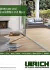 Holz Ulrich Ideen für Haus & Garten 2016 Mai 2016 KW17