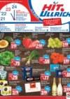 Ullrich Verbrauchermarkt Aktuelle Angebote Mai 2016 KW18