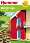 Hammer Holzpflege - Lasuren & Co Mai 2016 KW18