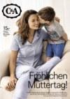 C&A Fröhlichen Muttertag Mai 2016 KW18