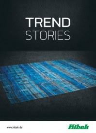 Teppich Kibek Trend Stories Mai 2016 KW18