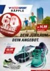 Intersport Dein Jubiläum. Dein Angebot Mai 2016 KW18 1