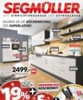 Segmüller Erleben Sie die Küchenschau der Superlative Mai 2016 KW20