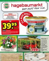 hagebaumarkt Hier hilft man sich Mai 2016 KW20 1